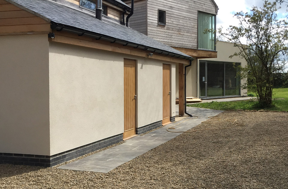 Property Extension by Acura Build
