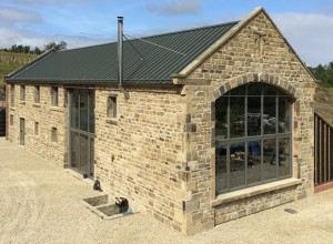 Passivhaus, North Yorkshire by Acura Build