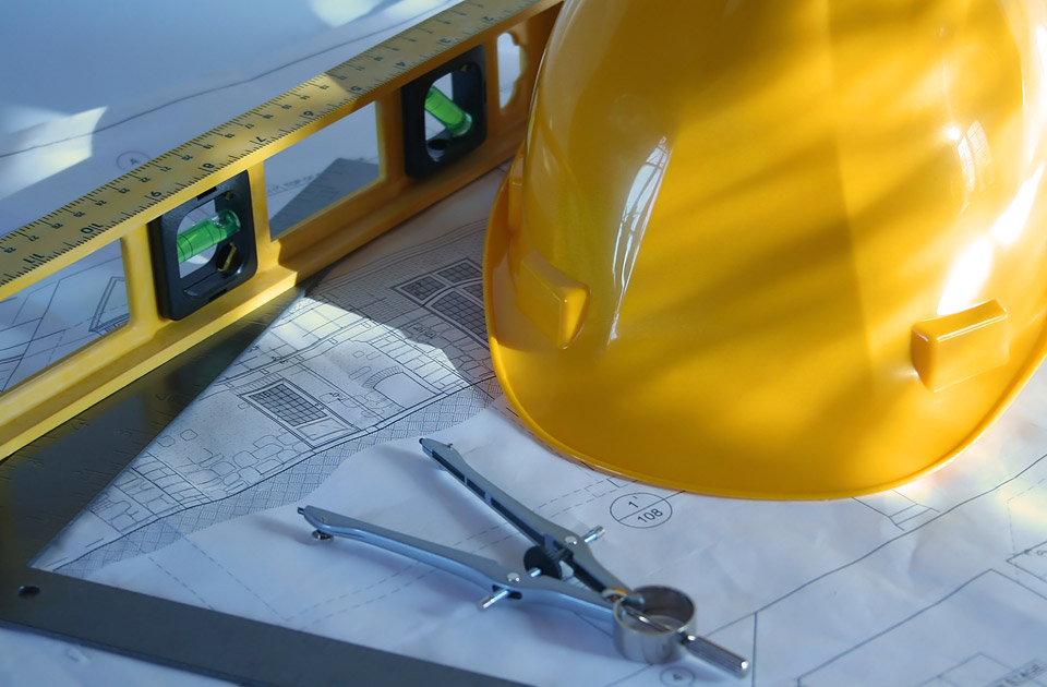 Building Project Management by Acura Build